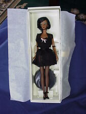 ~ Silkstone AA Lingerie Fashion Model Barbie # 5  NRFB ~