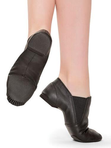 Revolution Pull-On Jazz Boots UK 9 AD
