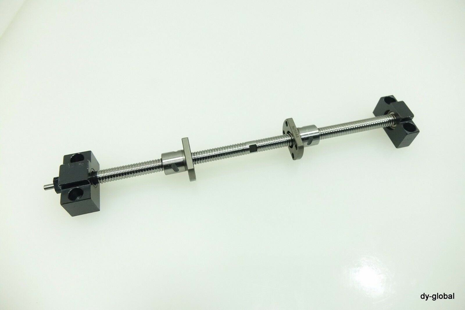 KSS1002+287L Japan Ground Ball Screw Right and left Helix aligner BSC-I-201=B803