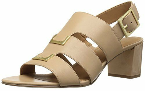 Calvin Klein Damenschuhe Neda Gladiator Sandale- Pick SZ/Farbe.