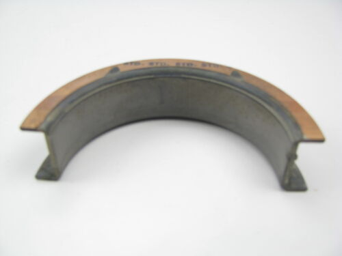 Std 1967-1976 Buick Oldsmobile 400 430 455 TRW MS2908P Engine Main Bearings