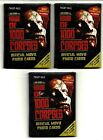 HOUSE OF 1000 CORPSES TRADING CARDS RETRO STYLE  WAX PACK 9 CARDS 1 STICKER