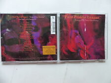 CD Album PURE PRAIRIE LEAGUE Songs of pure harmony PILOT 108 Country