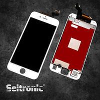 Display für iPhone 6S mit RETINA LCD Glas Scheibe Front -WEISS - WHITE - NEU