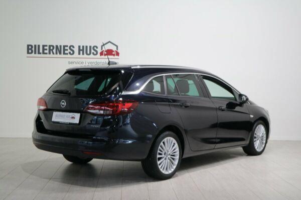 Opel Astra 1,4 T 150 Innovation ST aut. - billede 1