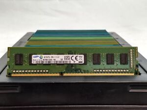 Details about LOT 50 SAMSUNG HYNIX MICRON 4GB DDR3 PC3-12800 1600MHZ  DESKTOP MEMORY RAM