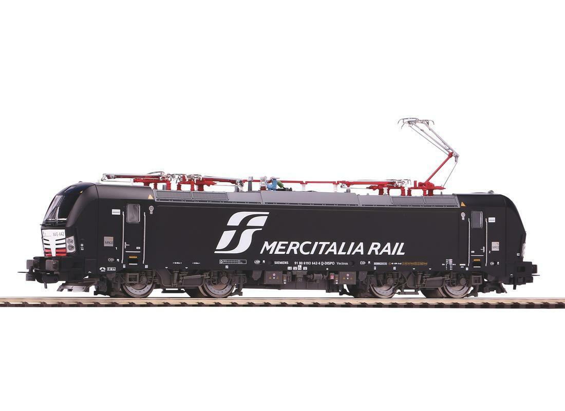 Piko 59090, Elektrrolokomotive BR 193, Mercitalia järnväg, Neu und OVP, H0 AC