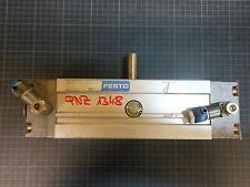 Festo GIREVOLE ATTACCO drq-50-80-90 ppvj-a 150183; usato