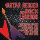 Guitar Heroes & Rock Legends [Box] by Various Artists (CD, Oct-2012, 3 Discs, AAO Music)