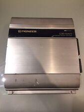 Pioneer Endstufe Verstärker GM-X 602