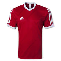 Adidas Youth Tabela 14 Training Jersey Red/white F50454
