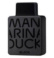 MANDARINA DUCK BLACK for Men Eau de Toilette Spray 3.4 oz - New Tester