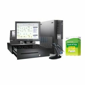 Details about Complete Hardware Touchscreen Bundle for Quickbooks POS Basic  PRO MULTISTORE