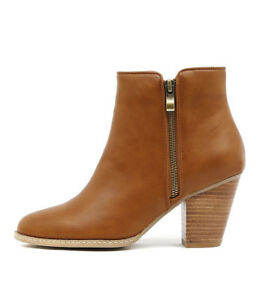 New-I-Love-Billy-Capitol-Tan-Womens-Shoes-Casual-Boots-Ankle