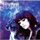 Juliette Commagere - Human (2013)