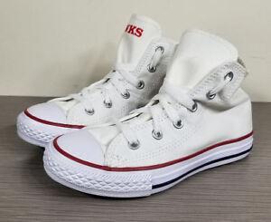 4e82be9f91d971 Converse Chuck Taylor All Star Hi Top Sneaker Optical White Canvas ...