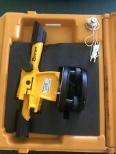 Cst Berger Transit Level Model 54 140b With Case And Plumb Line
