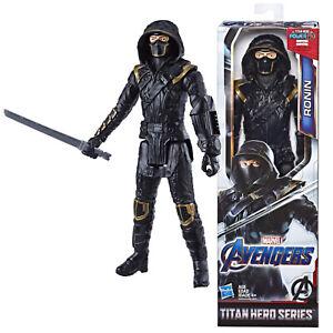 Avengers-Endgame-Ronin-Toy-Hawkeye-Clint-Barton-Super-Hero-Action-Figure-12-inch