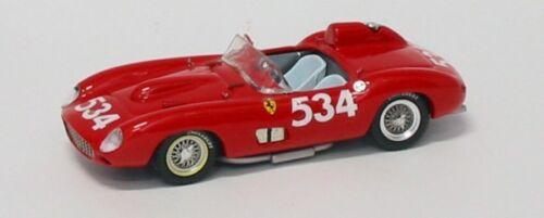Ferrari 335 S #534 MM 1957 1:43 Model 0157 ART-MODEL