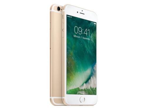 Apple iPhone 6s Plus, 32 GB, gold