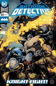 Detective-Comics-1005-NM-1st-Print-DC-Comics