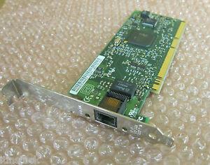 Enthousiaste Dell/intel Un Port Gigabit-pci-x Carte Réseau, Carte Ethernet X0885-afficher Le Titre D'origine