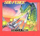 Sol-Feace (Sega CD, 1992)