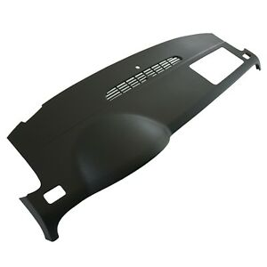 2007-2008-2009-2010-2011-2012-2013-2014-Avalanche-ABS-Dash-Cover-Skin-Cap-Black