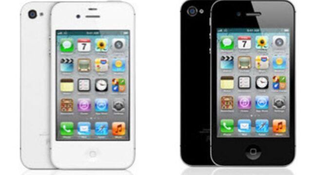 Apple iPhone 4s - 16 go - (débloqué) smartphone
