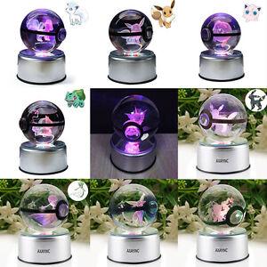 80mm-Pokemon-Elf-Eevee-3D-Crystal-Pokeball-LED-Night-Light-Table-Lamp-Xmas-Gift