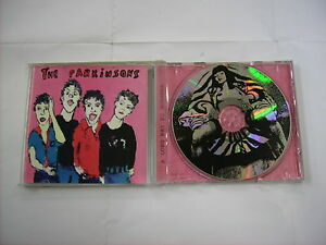 PARKINSONS-A-LONG-WAY-TO-NOWHERE-CD-EXCELLENT-CONDITION-2002