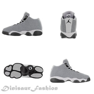 air jordan horizon low gris
