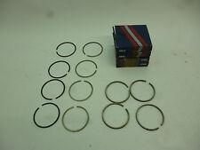 Volvo piston ring set STD for Volvo B16 Amazon 544 444 210 445 76.50 mm