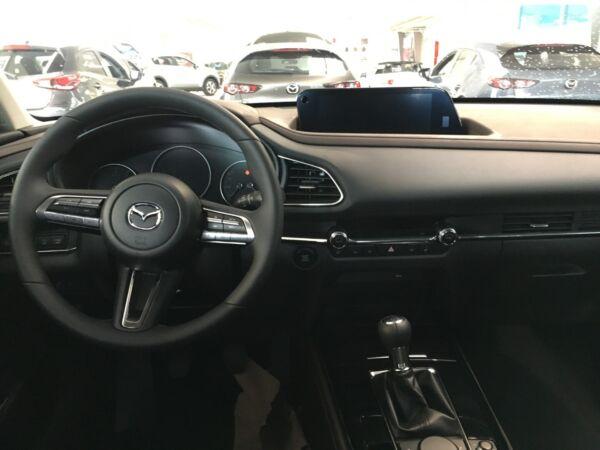 Mazda CX-30 2,0 Sky-G 122 Cosmo - billede 4