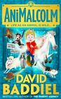AniMalcolm by David Baddiel (Paperback, 2016)