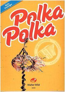 Akkordeon-Noten-POLKA-POLKA-13-bekannte-Polkas-leMi-mi