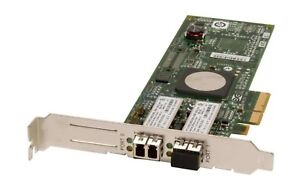 Dell Jx250 0jx250 Emulex Multi-mode 4 Go Adaptateur De Bus Hôte Pcie Fibre Channel-afficher Le Titre D'origine