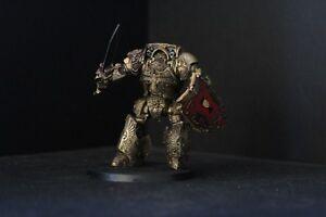 Warhammer Forgeworld gardes de la Légion contemptorum-galatus Dreadnought Exécutions spéciales