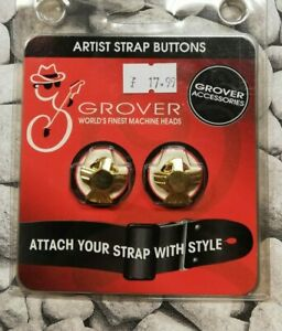 Grover-620G-Eagle-Artist-Strap-Buttons-Gold