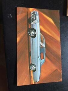 1968chevy-Impala-Post-Card
