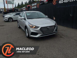 2019 Hyundai Accent Preferred BACKUP CAM HEATED SEATS