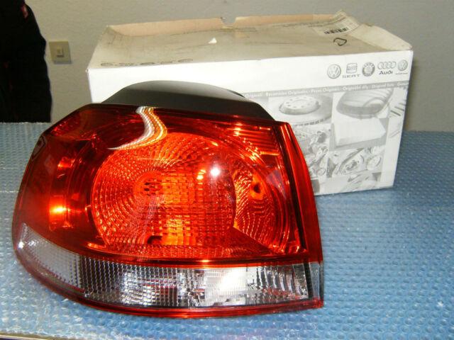 5k0945095e Heckleuchte Rückleuchte links Golf VI Original Audi VW Skoda Seat