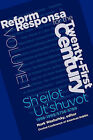 Reform Responsa for the Twenty-First Century Volume 1 by Central Conference of American Rabbis (Paperback / softback, 2010)