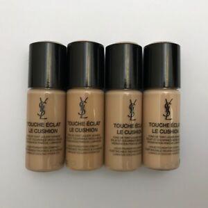 Details About Yves Saint Laurent Touche Eclat Le Cushion Foundation 10ml Choose Your Shade