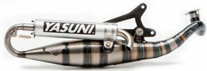 Pot-Exhaust-Yasuni-R-Evo-Scooter-50-cc-MBK-Nitro-Ovetto-Choice-Color