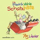 Die Fredrik Vahle Schatzkiste von Fredrik Vahle (2014)