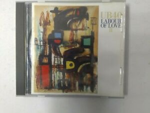 Details about UB40-Labour Of Love II CD Album