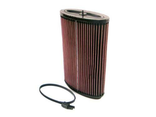 E-2295 K/&N AIR FILTER fits PORSCHE BOXSTER 2.7 2005-2009