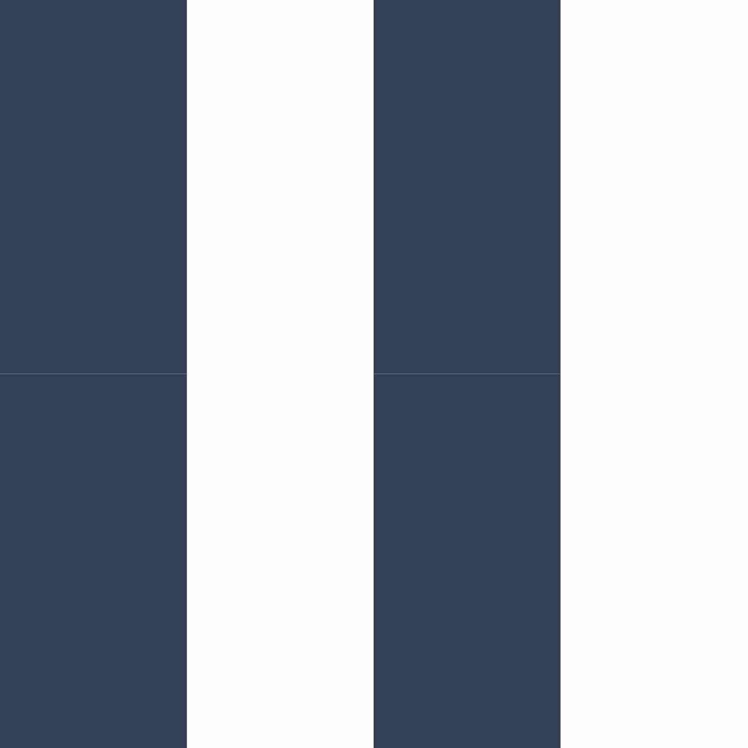 Essener Tapete Simply Stripes 3 Sh34556 bluee Stripes Striped Vinyl Wallpaper