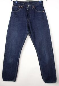 Levi's Strauss & Co Hommes 522 02 Droit Jambe Slim Jean Taille W30 L32